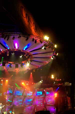 GRINFELD - 60th cosquin festival 2020 - Live - TV