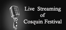 GRINFELD - 59th Festival de Cosquin 2019 Live Streaming Online