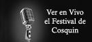 Grinfeld Festival de Cosquin ver en vivo online